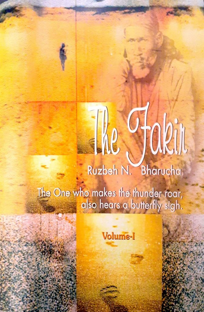 THE FAKIR -BRAILLE ENGLISH- PART 1