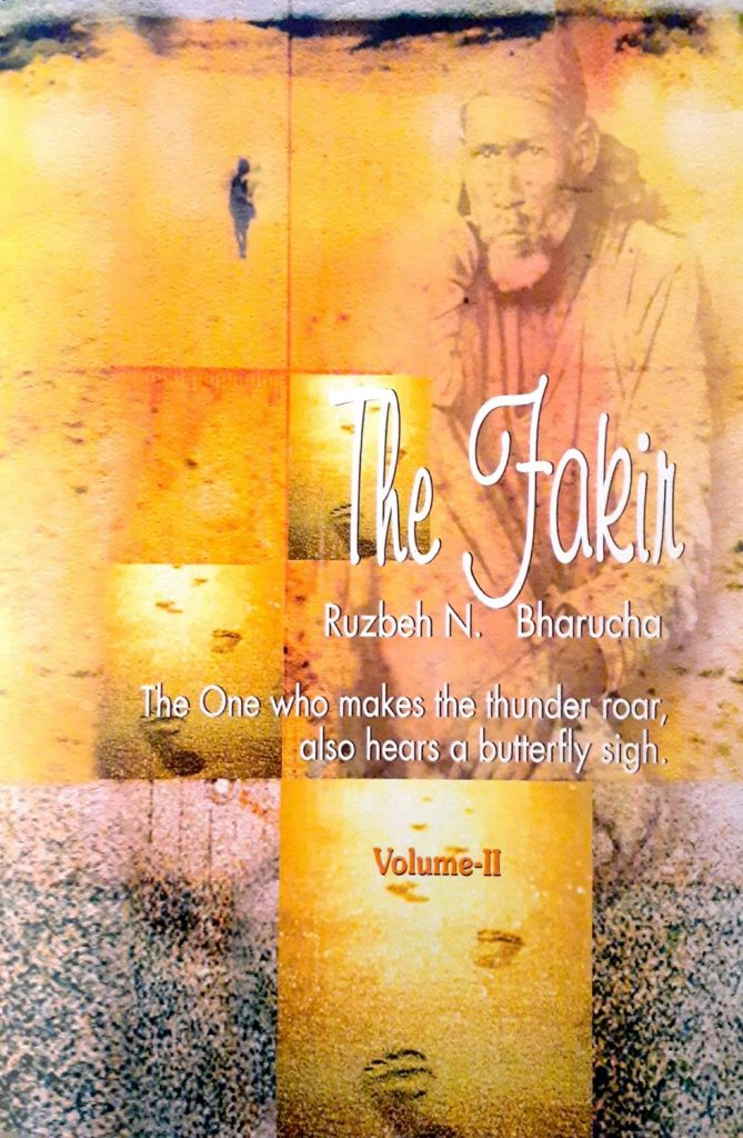 THE FAKIR- BRAILLE ENGLISH- PART 2