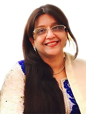 Mrs Mahrukh D Daruwala