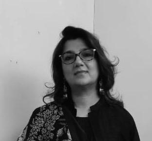 Monisha Bhatija