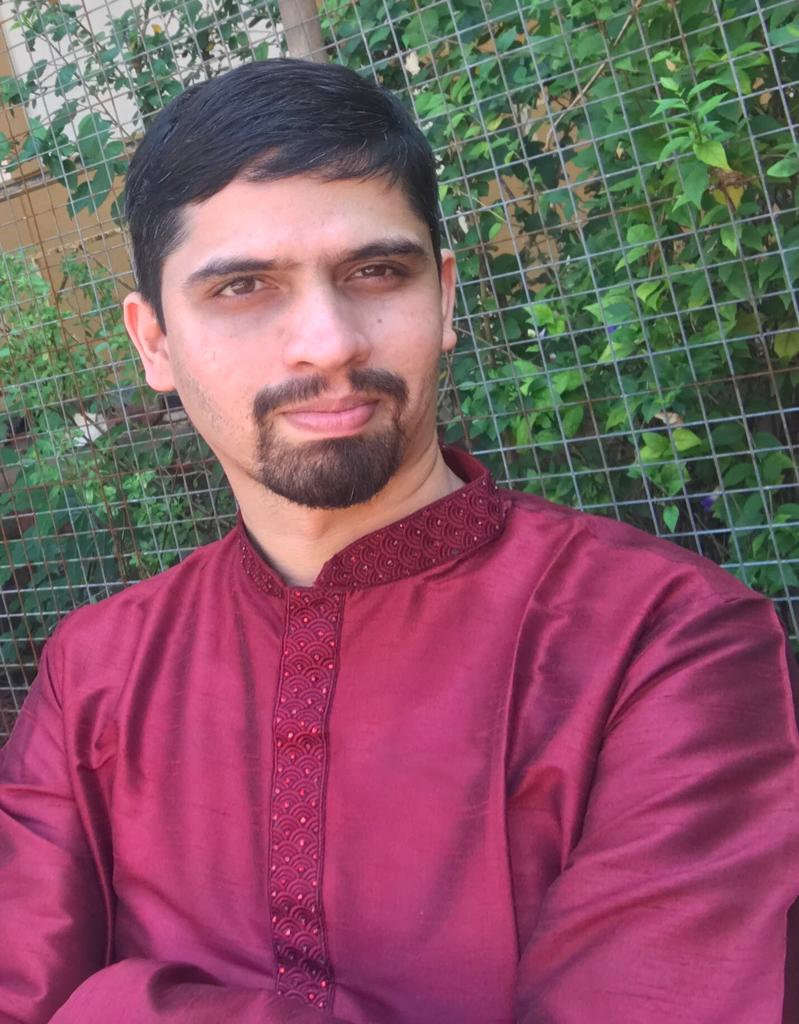 Niranjan Shenoy