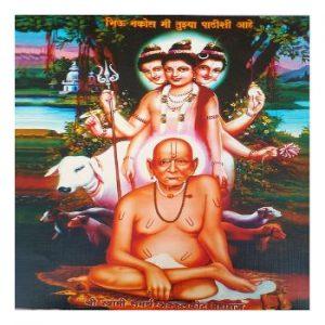 15 Swami Samarth AkkolkotMaharaj