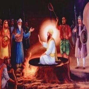 17-Guru-Arjan-Dev_Guru-and-Martyr.jpg