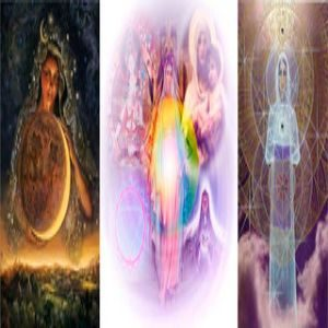 45 Mother Mary-The Kundalini Shakti
