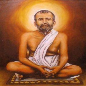 53 Ramakrishna Paramhansa,,,Maa Kali_s Baby