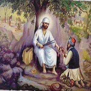 55 Ramblings of a seeker_Wisdom of Baba Sai