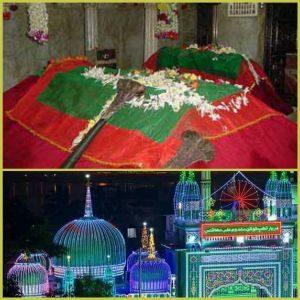 59 Sarkar Makhdum Shah Baba_The Awaisi