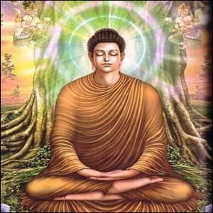 62 Siddhartha_The Compassionate One