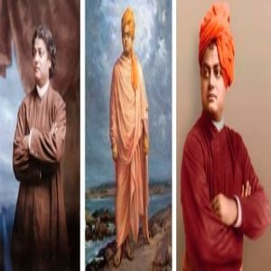 63 Swami Vivekananda_.The Reluctant disciple