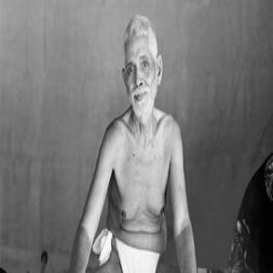 68 The Last Days of RAMANA MAHARISHI