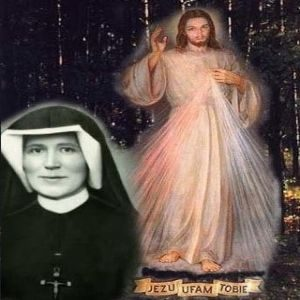 74 The Saint of Mercy_Sister Maria Faustina