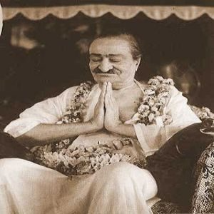 75 The Silent Avatar_Meher Baba